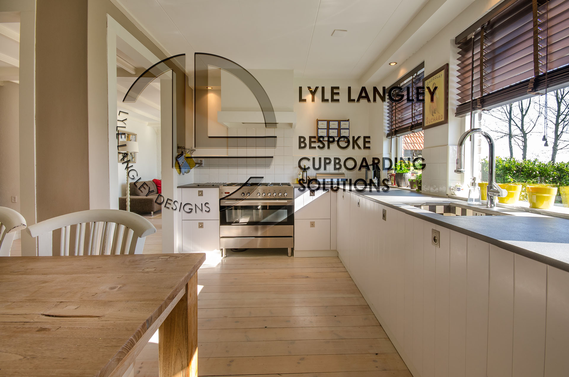 Lyle Langley Designs